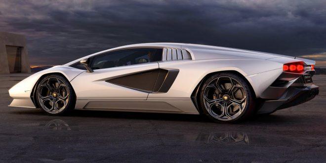 Detalii despre noua supermasina hibrida a Lamborghini