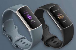 Fitbit Charge 5 - pretul si functiile noi