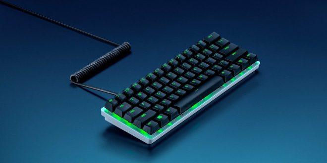 Noile butoane Razer pentru tastaturile personalizabile