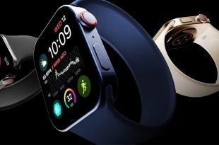 Pretul clonelor de Apple Watch Series 7 care se vand in China