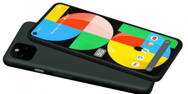 Pretul smartphone-ului Google Pixel 5a 5G mai ieftin