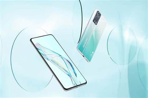 Pretul surprinzator al smartphone-ului ZTE Axon 30 cu camera sub ecran