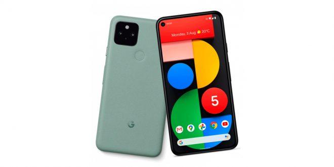 Smartphone-ul Google Pixel 6 ar putea suporta aceasta incarcare
