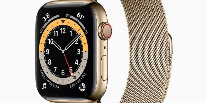Ce senzori noi ar putea include smartwatch-ul Apple Watch Series 8 in premiera