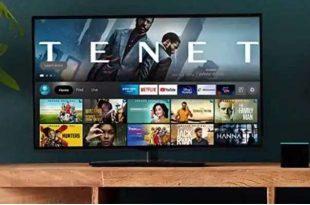 Compania care va produce smart TV-uri pentru Amazon