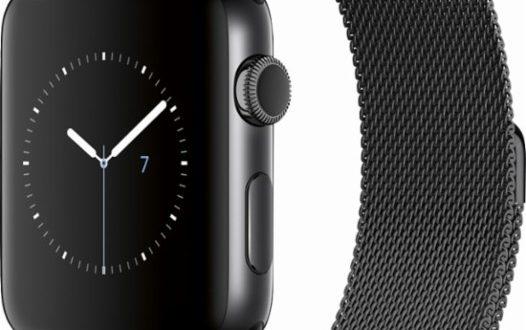 De ce Apple n-a inclus conectivitate celulara in smartwatch-ul Apple Watch Series 2