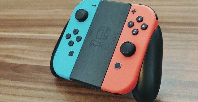 De ce pretul consolei de jocuri Nintendo Switch de baza a fost redus in Europa