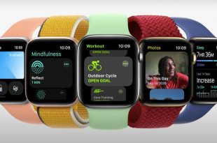 Despre cipul smartwatch-ului Apple Watch Series 7
