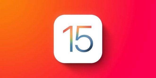 Despre noul update iOS 15 lansat oficial pentru iPhone-uri