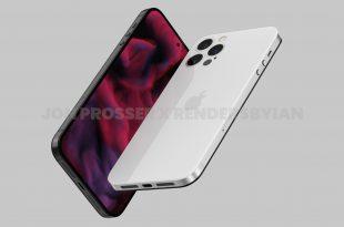 Informatii despre designul lui iPhone 14