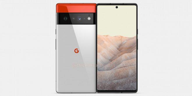 Informatii dezamagitoare despre smartphone-ul Pixel 6 Pro al Google