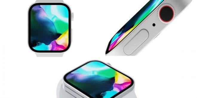Motivul posibil pentru care smartwatch-ul Apple Watch Series 7 ar putea fi amanat