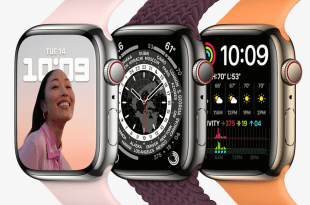 Posibilele intrebuintari ale modulului 60,5GHz de pe smartwatch-ul Apple Watch Series 7