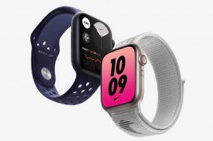 Pretul si aspectul dezamagitor al smartwatch-ului Apple Watch Series 7