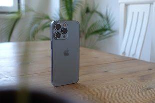 Autonomia smartphone-urilor iPhone 13 si iPhone 13 Pro