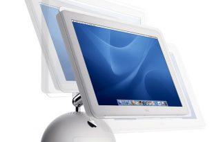 Cipul M1 a fost inserat in acest Mac din 2002