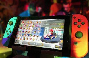 Declaratia ingrijoratoare a Nintendo despre Joy-Con-urile consolei de jocuri Nintendo Switch