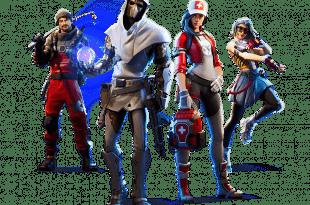 Despre filmul Fortnite pe care l-ar putea dezvolta Epic Games