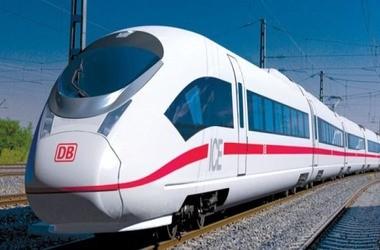 Despre primul tren fara sofer din Germania