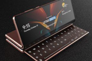 Noile smartphone-uri pliabile Samsung s-au vandut intr-un milion de unitati in aceasta tara