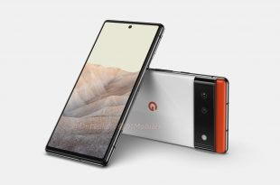 Pretul neoficial aparut pentru noul smartphone al Google, Pixel 6