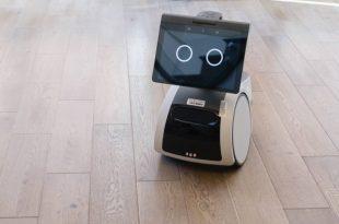 Pretul robotului Astro pentru locuinte al Amazon